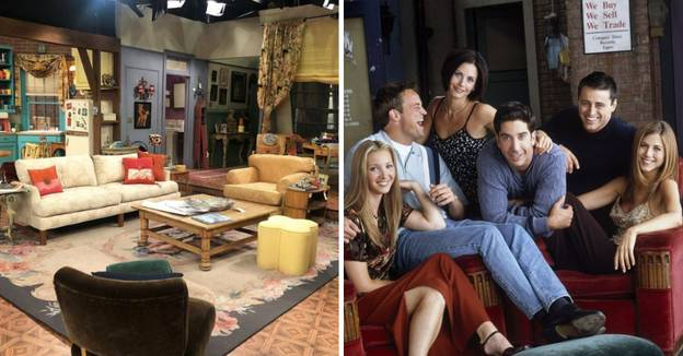 Friends Set Designer Teases Reunion Is Finally Happening And Shares Sneak Peek At The Set