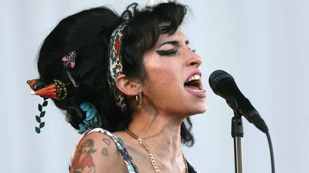 BBC Announces New Amy Winehouse Documentary: Amy Winehouse 10 Years On