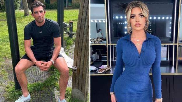 Love Island's Jack Fincham Admits He Should Have Coupled Up With Megan