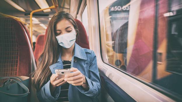 There's A Number You Can Text So Police Can Meet You If You've Been Assaulted On Public Transport