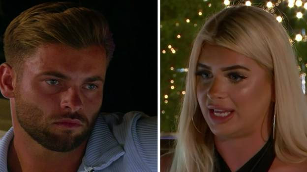 Love Island Fans Crushed After Spotting Missing Detail In Jake's Speech For Liberty