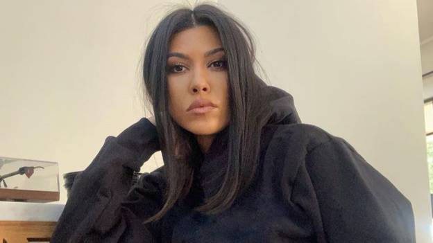 Kourtney Kardashian Reveals She Froze Her Eggs At 39