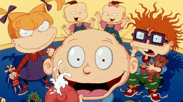 Rugrats Reboot: Popular Kids Cartoon Is Getting A Revival With Original Cast