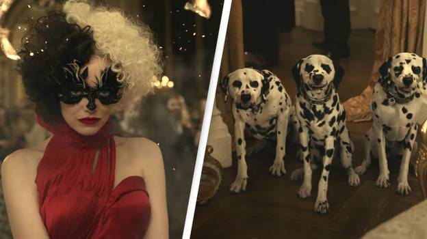 PETA Fears Disney's Cruella Will Lead To Influx Of Puppy Sales