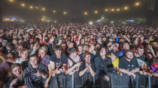 Reading And Leeds Festival Will Go Ahead This Year, Organisers Confirm