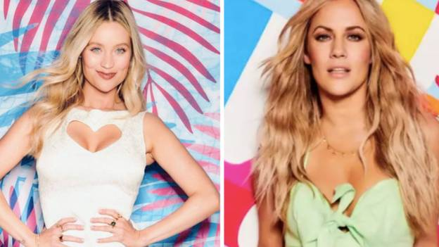 Love Island: Laura Whitmore Posts Sweet Tribute To Caroline Flack As Cast Announced