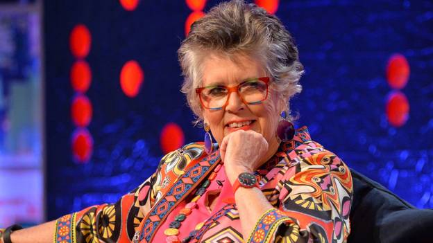 Jonathan Ross Show: Great British Bake Off's Prue Leith Gives Hilarious Account Of Visit To Orgy