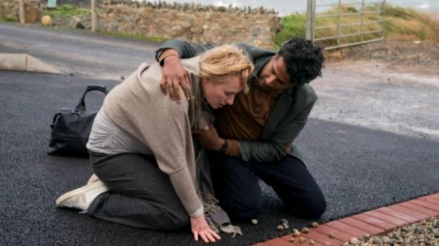 Three Families: Viewers Sobbing Over 'Powerful' Ending Of BBC Drama
