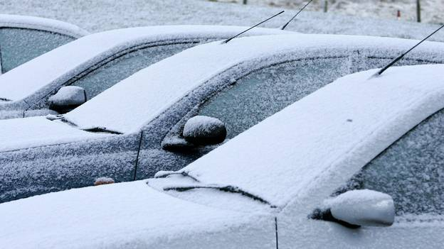Experts Explain Why You Shouldn't Warm Your Car Up In Cold Weather