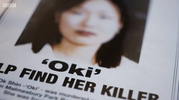 BBC Three Documentary Unsolved: An Alibi For Omar? Explores The Murder Of Student Jong-Ok Shin