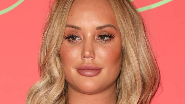 Channel 5 Apologises For 'Despicable' Documentary About Charlotte Crosby's Plastic Surgery
