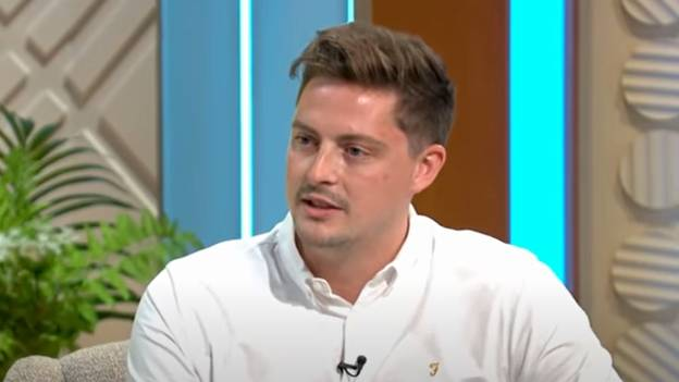Dr Alex George Urges People To 'Ask For Help' As He Recalls Heartbreaking Moment He Learned Of Brother's Suicide