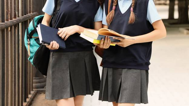 Groping, Rape Threats And Explicit Pictures: The Reality Of Sexual Harassment In Schools