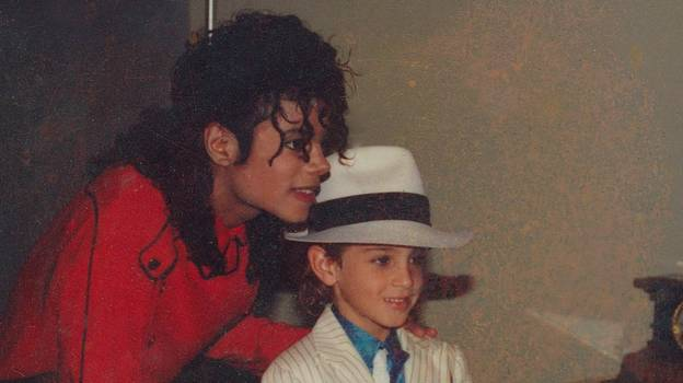 Leaving Neverland Has Been Readded To Netflix