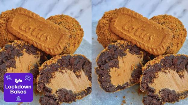 Lockdown Bakes: Everyone Is Making These Mouthwatering Biscoff Scotch Eggs