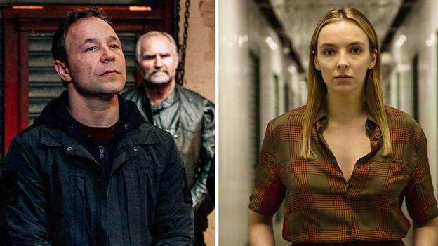 Jodie Comer And Stephen Graham Set To Star In New Channel 4 Drama Help