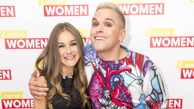 Pete Bennett Reveals Final Text Message He Received From Nikki Grahame Before Her Death