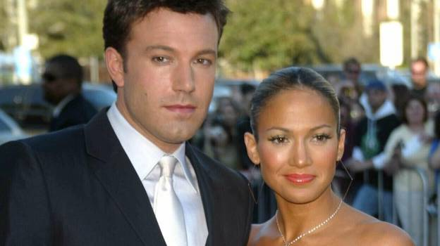 JLo Fans Are Just Rediscovering The Song She Wrote For Ben Affleck