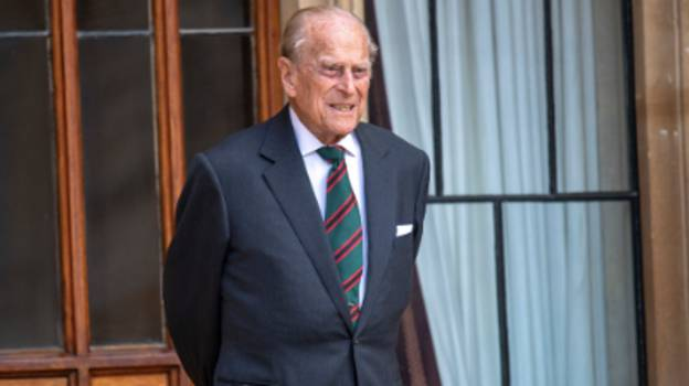 Prince Philip Update: Duke Of Edinburgh Battling An 'Infection', Palace Confirms