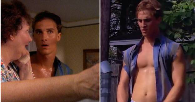 People Are Only Just Discovering Matthew McConaughey Starred In Unsolved Mysteries