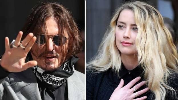 BREAKING: Johnny Depp Loses Bid To Appeal Wife Beater Ruling