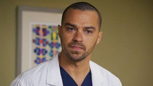 Grey's Anatomy: Jesse Williams Quits As Dr Jackson Avery After 12 Seasons