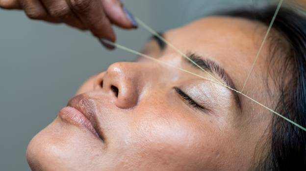 Women Are Fuming After Learning You Can't Get Your Eyebrows Waxed When Beauty Salons Reopen