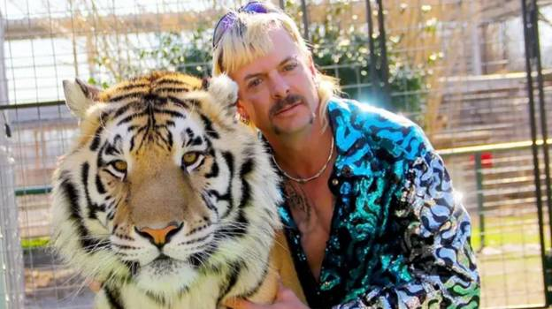 Tiger King's Joe Exotic Teases Upcoming Major Announcement Will Shock The World