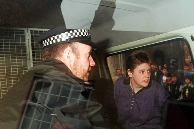 Beverley Allitt was found guilty in 1993 (Credit: PA)