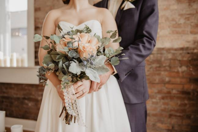 Getting married could be made more difficult (Credit: Unsplash)