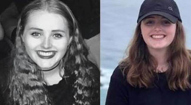 Grace Millane's killer stood trial in Auckland this week. (Credit: PA)