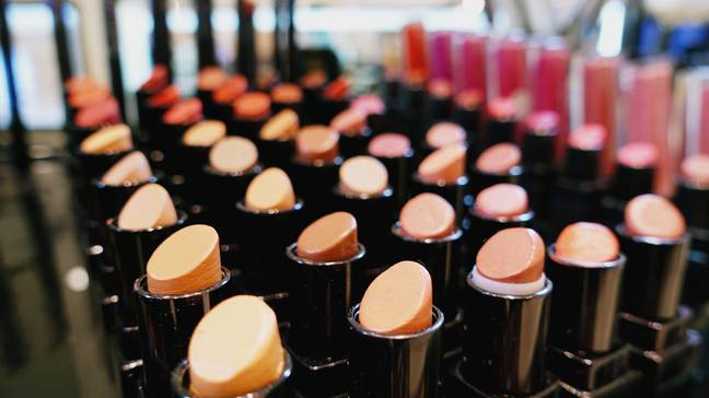 Many women still struggle to find the colour that matches their skin tone at the beauty counter (Credit: Shutterstock)