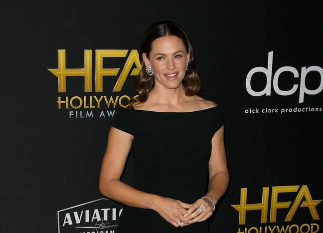 Jennifer Garner's new film sounds like a lot of fun (Credit: PA)