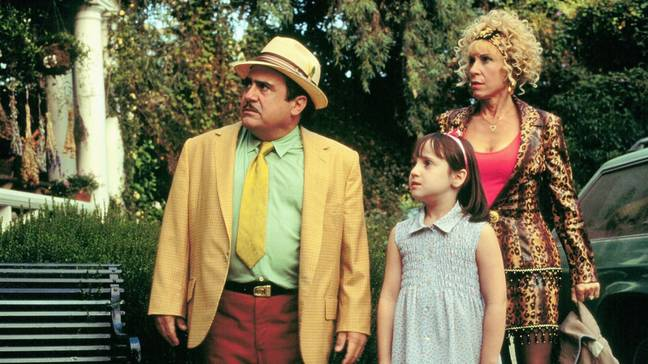 Matilda is a classic kids film (Credit: Sony Pictures)