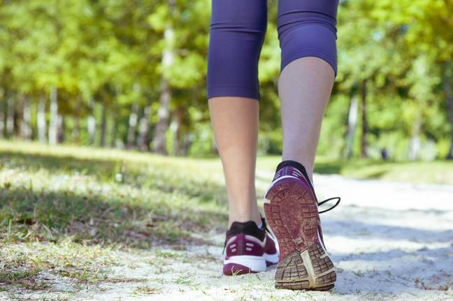 One running faux pas is failing to warm up and cool down sufficiently (Credit: Shutterstock)