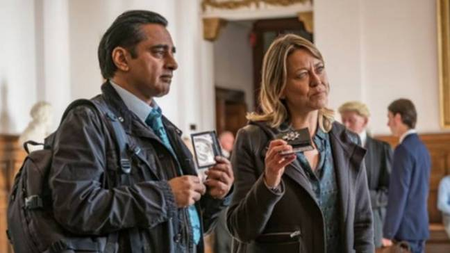 Unforgotten series 4 premieres 22nd February on ITV (Credit: ITV)