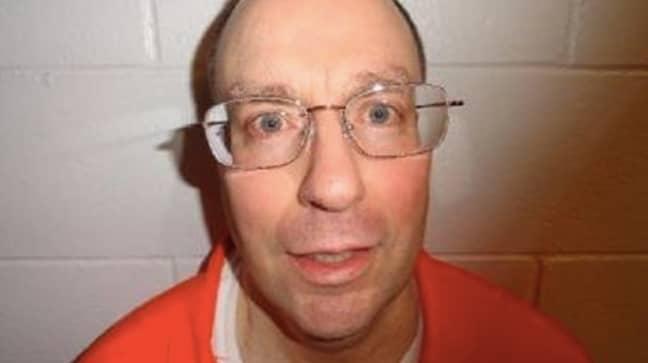 Hofmann was sentenced to life in prison (Credit: Utah Department of Corrections)