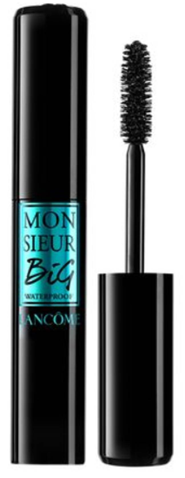 The mascara has rave reviews online. Credit: Lancome