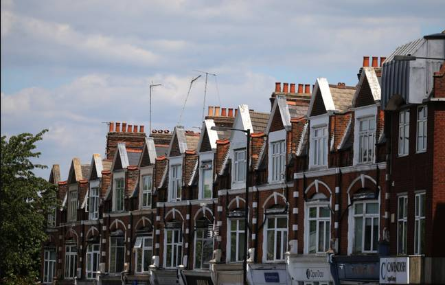 New builds are eligible in the scheme (Credit: PA Images)