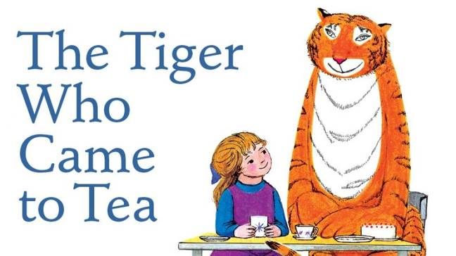 The childhood story is being made into a 30 minute adaptation. (Credit: Harper Collins)