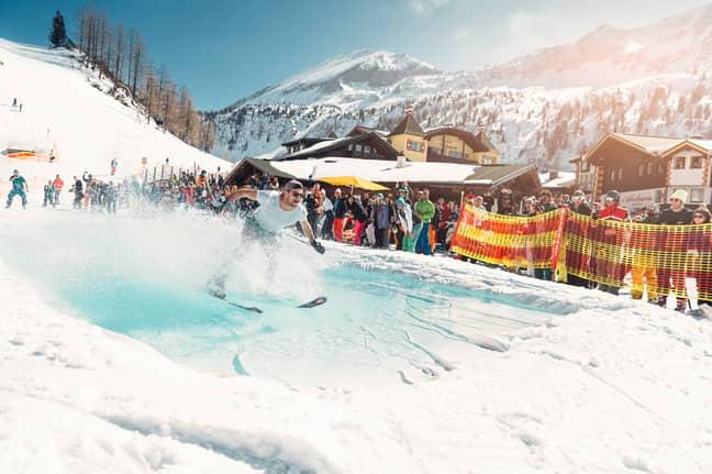 Credit: The Ski Week