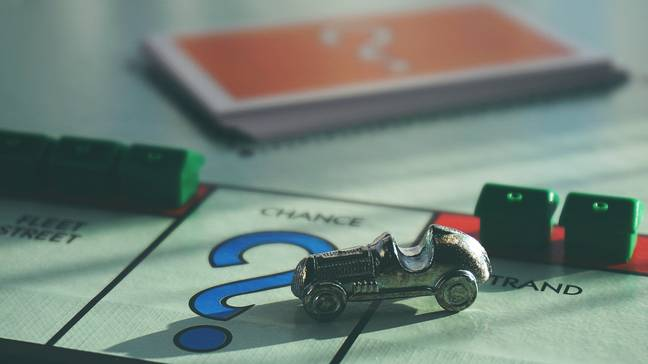 One in 10 people are searching how to cheat in Monopoly (Credit: Pexels)