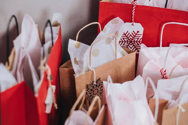 Christmas shoppers will be unable to shop at some stores on Boxing Day as they will remain closed (Credit: Pexels)