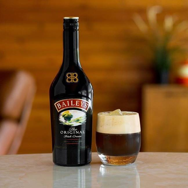 Baileys has been infused into tasty desserts for us (Credit: Baileys)