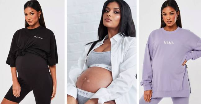 Check the full collection (Credit: Missguided)