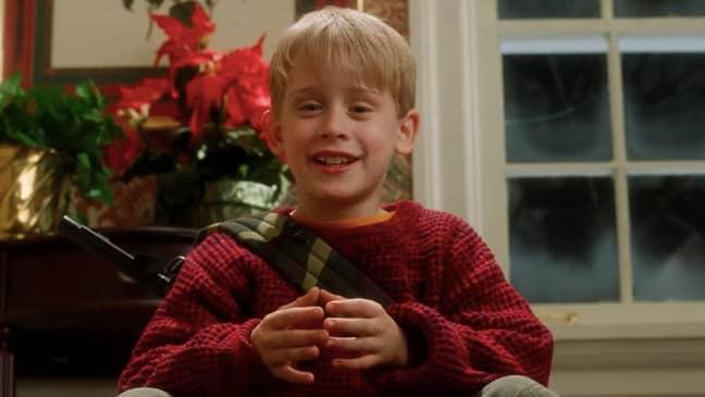 Kevin McCallister played by Macaulay Culkin. (Credit: 20th Century Fox)