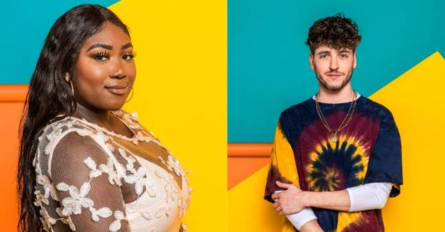 Fans have praised the diverse line-up (Credit: BBC Three)