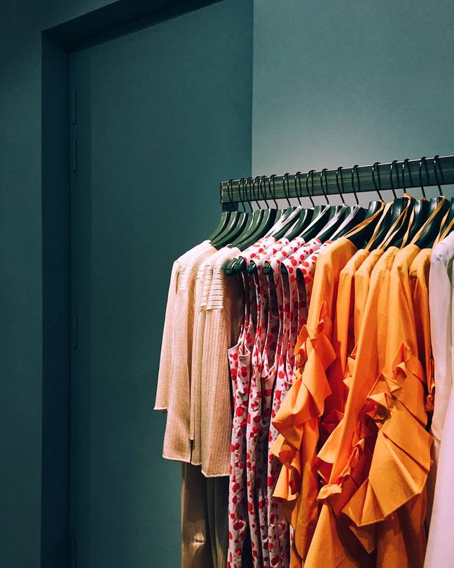 You could soon be browsing clothes stores once more (Credit: Unsplash)