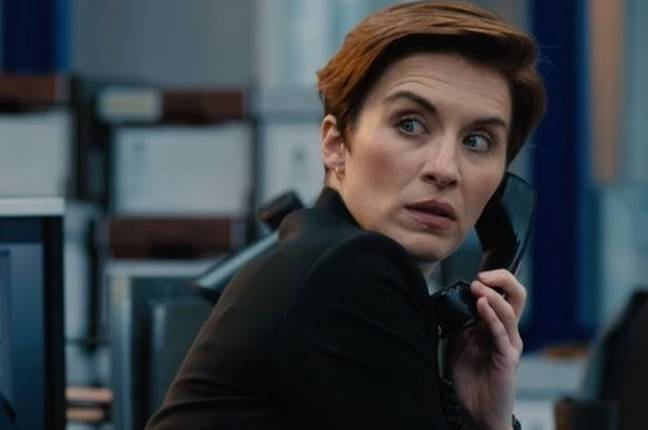 The real star of Line of Duty? Vicky McClure's crop cut (Credit: BBC)