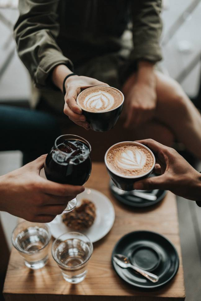 Are you a self-confessed coffee queen? (Credit: Unsplash)